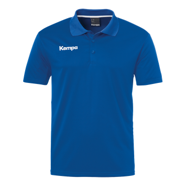Kempa Poly Polo Shirt – Bild 1