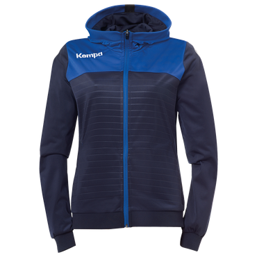 Kempa Emotion 2.0 Kapuzenjacke Women – Bild 2