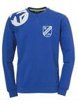 TV Obernbeck Sweatshirt blau 001