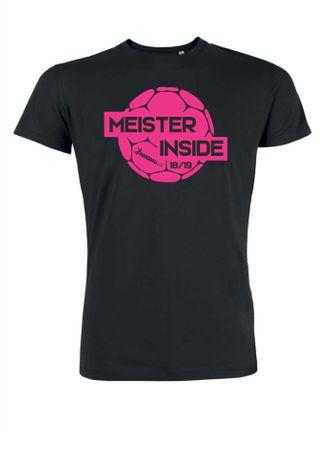 Meistershirts Motiv A mit Vereinsname aus 100% Bio-Baumwolle – Bild 5