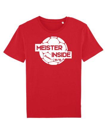 Meistershirts Motiv A mit Vereinsname aus 100% Bio-Baumwolle – Bild 8