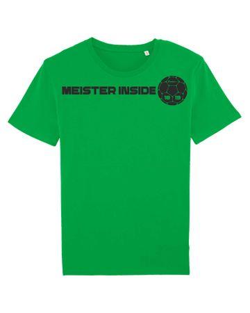 Meistershirts Motiv C mit Vereinsname aus 100% Bio-Baumwolle – Bild 3