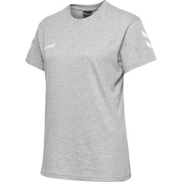 Hummel Hmlgo Cotton T-Shirt Woman S / S – Bild 8