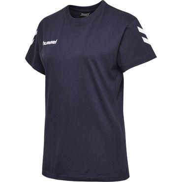 Hummel Hmlgo Cotton T-Shirt Woman S / S – Bild 2