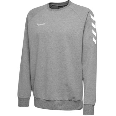 Hummel Hmlgo Cotton Sweatshirt – Bild 4