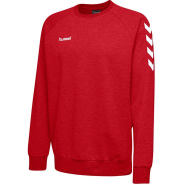 Hummel Hmlgo Cotton Sweatshirt – Bild 3