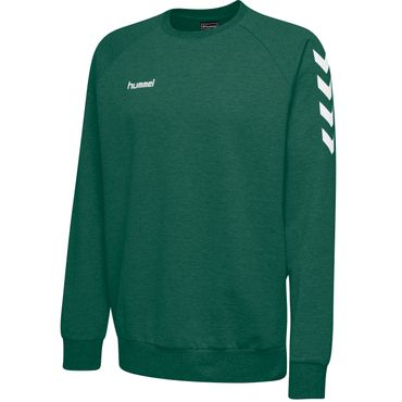 Hummel Hmlgo Cotton Sweatshirt – Bild 6