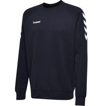 Hummel Hmlgo Cotton Sweatshirt – Bild 1
