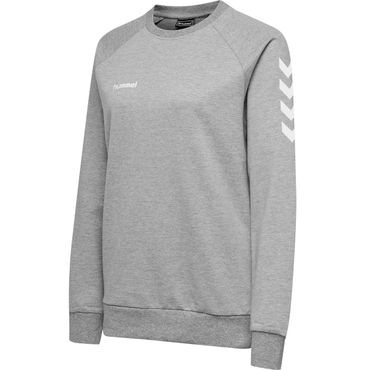 Hummel Hmlgo Cotton Sweatshirt Woman – Bild 8