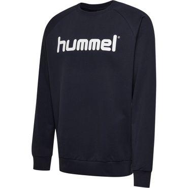 Hummel Hmlgo Cotton Logo Sweatshirt – Bild 1