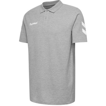 Hummel Hmlgo Cotton Polo – Bild 1