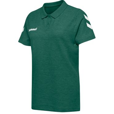 Hummel Hmlgo Cotton Polo Woman – Bild 1
