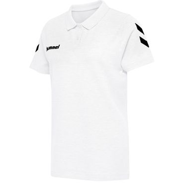 Hummel Hmlgo Cotton Polo Woman – Bild 2