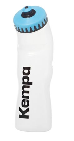 Kempa Wasserflasche Trinkflasche 750 ml transparent