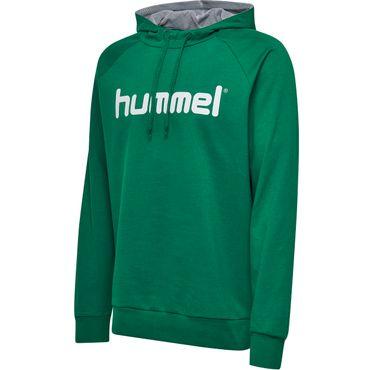 Hummel Hmlgo Cotton Logo Hoodie – Bild 6