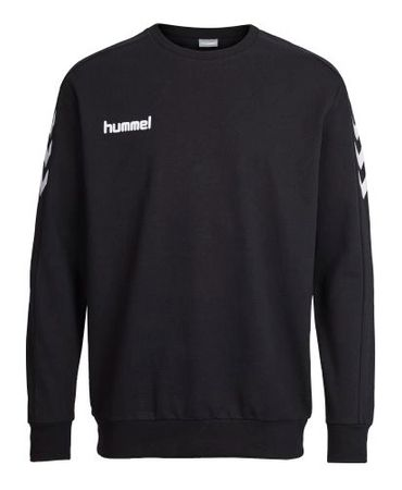Hummel Core Cotton Sweat – Bild 14