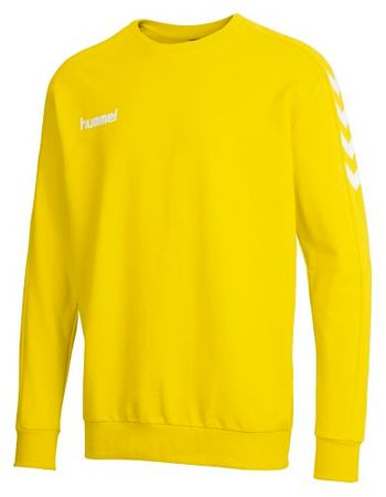 Hummel Core Cotton Sweat – Bild 1