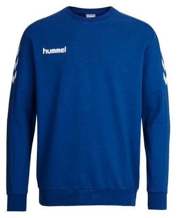 Hummel Core Cotton Sweat – Bild 10