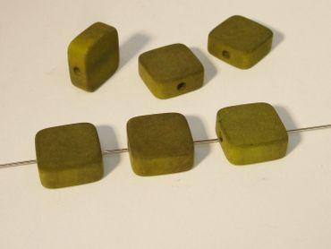 Polarisperlen viereck 12 x 12 mm, PU-VA3 – Bild 6