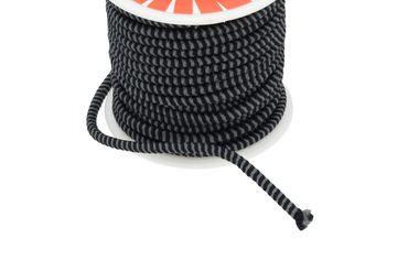 2 m x Ø 3mm Gummiband DIY Gummi Extra weich für Masken Mundschutz Gummizugschnur