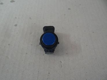 BMW 1er F20 F21 3er F30 F31 PDC Sensor Estorilblau 2  Metallic 9261599 6