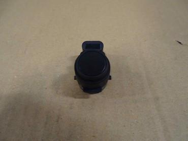 Mini Cooper R55 R56 R57 R58 R59 PDC Sensor hinten Schwarz UNI 9196705 18