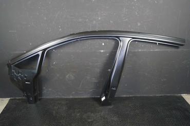 VW Golf Sportsvan Seitenwand Seitenteil hinten links 510809051 1