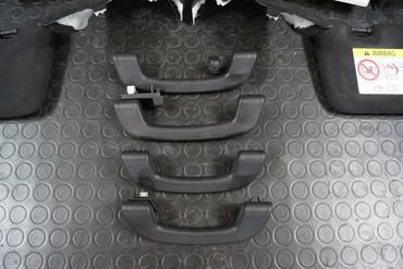 BMW X5 G05 M Dachhimmel Himmel Alcantara Panorama schwarz – Bild 9