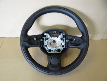Mini Cooper R55 R56 R57 R58 R59 R60 Sportlenkrad Leder 32306794625