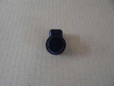 BMW X3 F25 PDC Sensor Schwarz Neutral 9251944 3