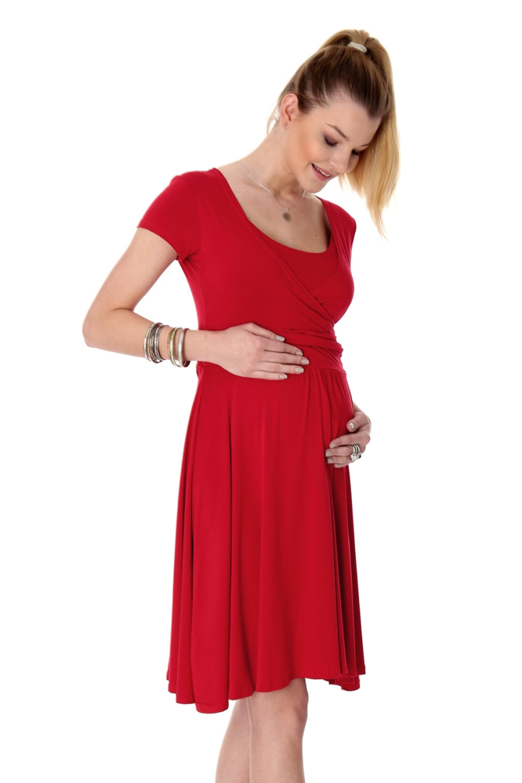 Umstandskleid Stillkleid 3in1 Roma Mode für Mamas Umstandskleider