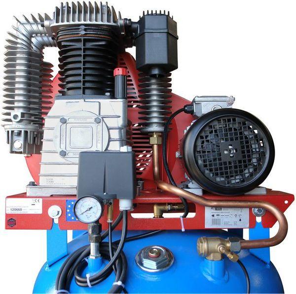 GÜDE Kompressor 800/11/270 ST 270 Liter Art. 01748 NEU – Bild 5