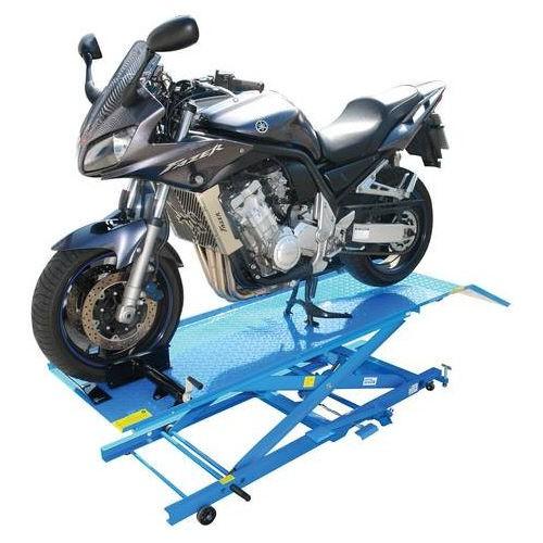 GÜDE Motorrad Montagerampe GMR 560 24332 – Bild 2