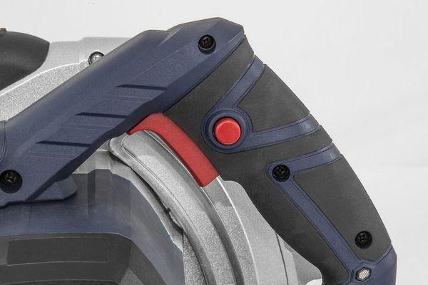 GÜDE Handkreissäge KS 66-1600 L 58124 1600 Watt incl. Laser und Sägeblatt Kreissäge NEU – Bild 3