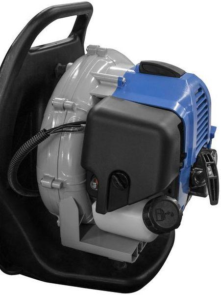 GÜDE 94385 GMB 330 Motorblasgerät Benzin Laubbläser Motorlaubbläser 720 m³/h NEU – Bild 2