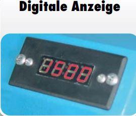 GÜDE GDM 1000 Drechselmaschine 11420 Drechselbank NEU – Bild 3