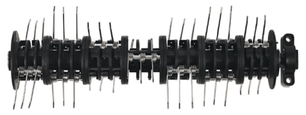 EINHELL GC-SA 1231 Elektro Vertikutierer und Rasenlüfter 2in1 1200 Watt NEU  – Bild 5