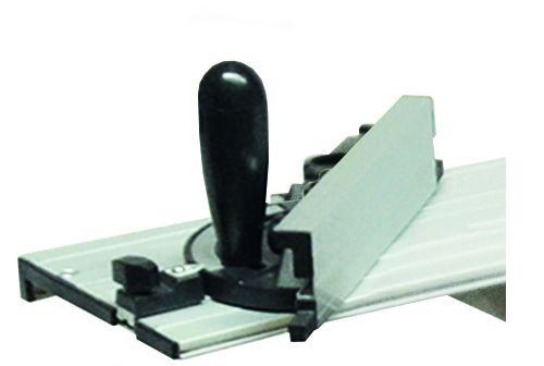 GÜDE TK 2500 Tischkreissäge  55187 Kreissäge + Untergestellt + HM Sägeblatt NEU – Bild 5