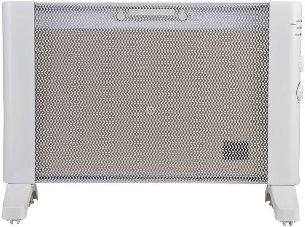 EL FUEGO Wärmewellenheizung Heizgerät AY699 Ofen 2 Stufen 1000W Heizer IP24 NEU – Bild 1