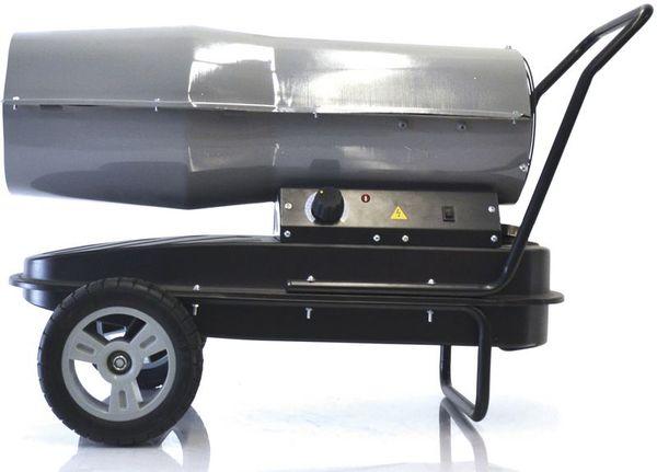 GÜDE GD 30 TI Ölheizgebläse Diesel Heißluftgenerator Heizer 85116 Gasheizer NEU – Bild 2