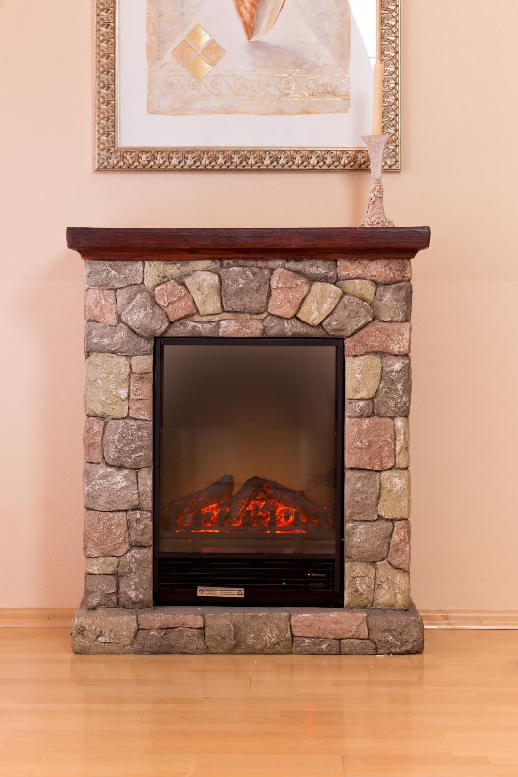 el fuego elektrokamin lugano ay608 heizung ofen kamin 750 1500 watt mit fb neu haus garage. Black Bedroom Furniture Sets. Home Design Ideas