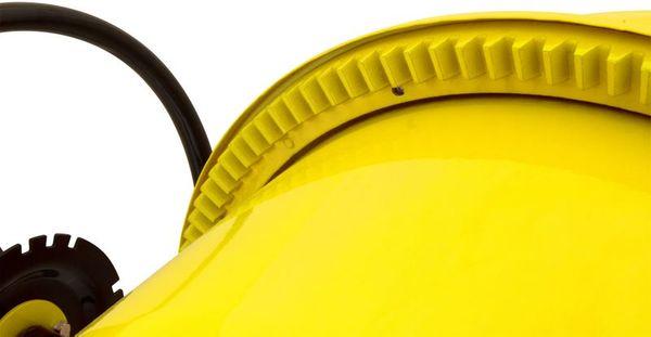 GÜDE GBM 130 Betonmischer Mörtelmischer 55451 Mischmaschine Zementmischer NEU – Bild 3