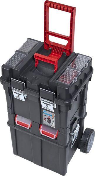 GÜDE GWT10 Werkzeugtrolley 40965 Werkzeugkoffer Werkzeugkiste Werkzeugkasten NEU