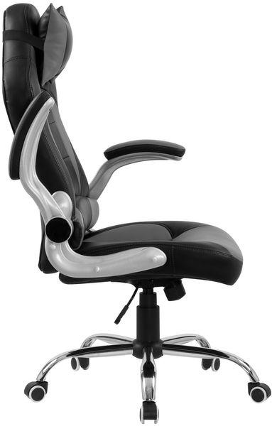 ARTE HOME Design Chefsessel AY5411 Bürostuhl Drehstuhl PC-Stuhl Armlehnen NEU – Bild 3