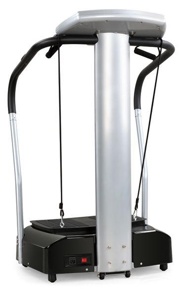 ARTE HOME AY554 Fitness Vibrationsplatte 500 Watt 3 Programme 50 Stufen NEU – Bild 2