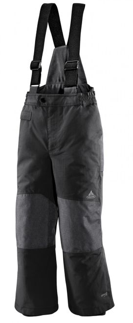Vaude Kids Snow Cup Pants II Schneehose - black