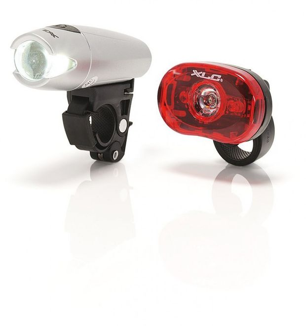 XLC Triton + Thebe 0,5W CL-S04 LED Beleuchtungsset