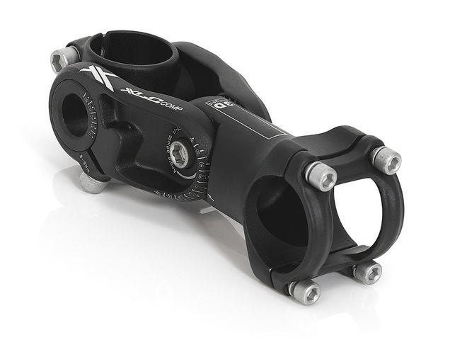 "XLC Comp A-Head Vorbau ST-T15 Alu 2xverstellb.,1 1/8"" Ø31,8mm 100mm"