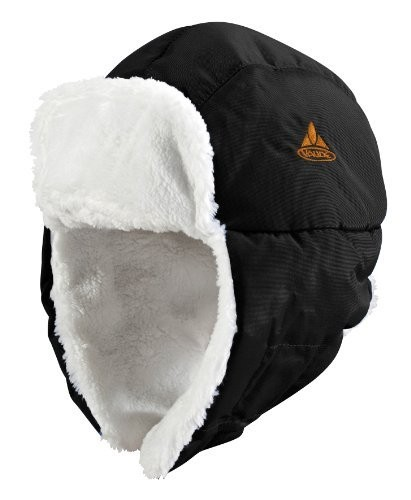 Vaude Kids Sippie Cap - black