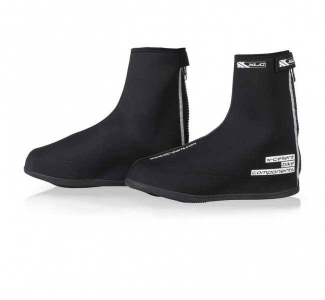 XLC Cyclebooties BO-A04, Black